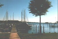 Solomons Bay Yacht Club